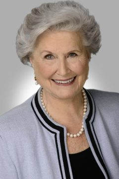 Photograph of The Honorable Linda Chapin